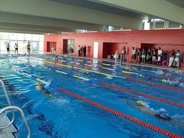 Vampiros cf veteranos tiempo de deportes for Piscina de natacion