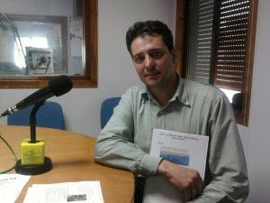 Juan Cristóbal Chacón