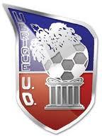 Escudo del Ubrique UD