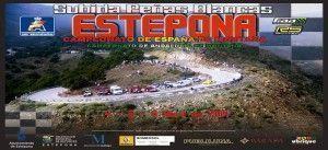 Cartel de la Subida Peñas Blancas - Estepona