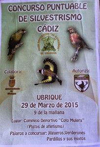 cartel puntuable