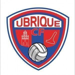 Escudo Ubrique CF