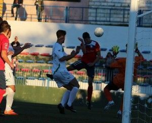 Carlos Giol marca