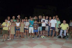 Torneo de verano de ajedrez-Ubrique