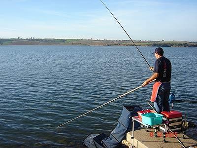 Donde es posible comprar los aparejos para la pesca en hielo