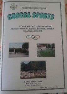 Crossa Sport