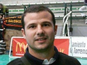 Carlos Yeray
