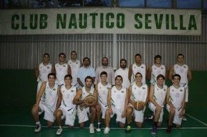 Club Náutico senior