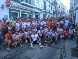 Grupo Ciclista de los Pereas