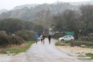 III Trail Urbana Villauenga del Rosario