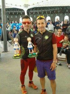 Domingo y José Garcés