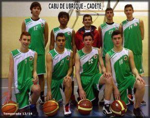 CABU cadete
