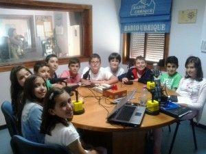 Equipo de redacción del Crossa Sport