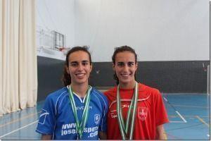 Ana y Maria Pino