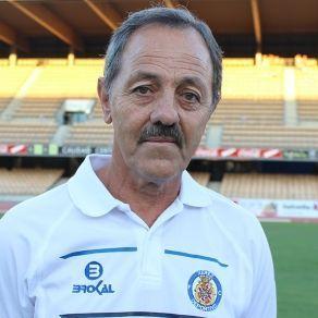 Carlos Orúe