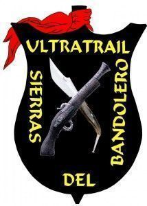 Logo de la Ultra Sierra del Bandolero