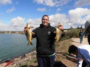 Zapata pescador