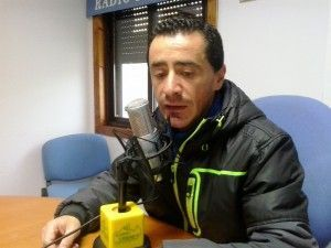 Francisco Javier Jaén 2