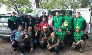 Club Ubriqueño de Pesca Deportiva