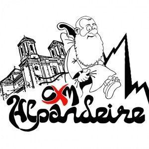 Logo Alpandeire