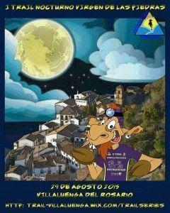 cartel nocturna villaluenga