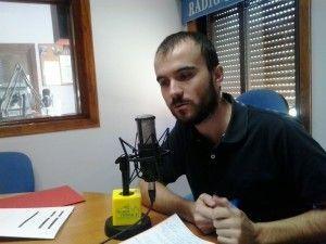 Antonio Martel