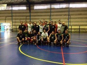 El Bosque Baloncesto - Azor Chiclana