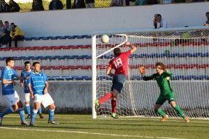 Gol Carlos Gil