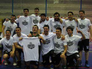 El Bosque Baloncesto campeón