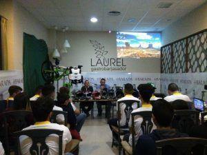 Presentacion RS Sport