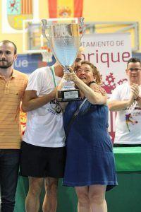 Copa de campeón