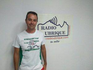 Jesús Fernández julio