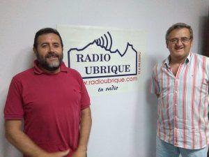 Juan Manuel Román y Juan Rodríguez
